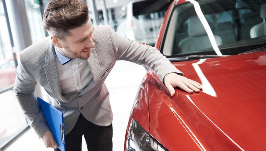 споры с автосалонами